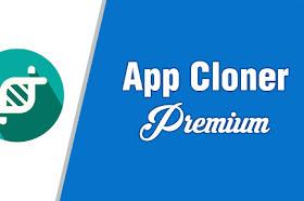 App Cloner 1.5.19 Premium Apk + Mod Unlocked