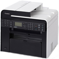 Canon iSENSYS MF4890dw Printer Driver