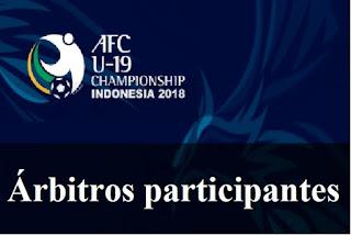 arbitros-futbol-afc-u19