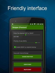 Swapper v1.1.11 Premium For Android