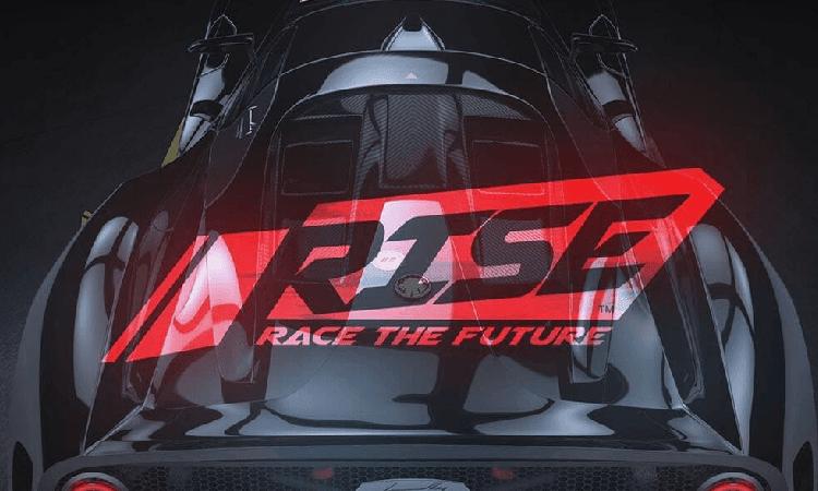 تحميل لعبة سباق سيارات Rise Race The Future