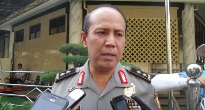 Polri Ingatkan Demo 4 November Agar tak Ditunggangi Pihak Lain