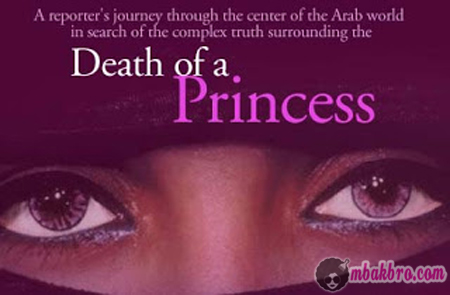 film dokumenter death of a princess