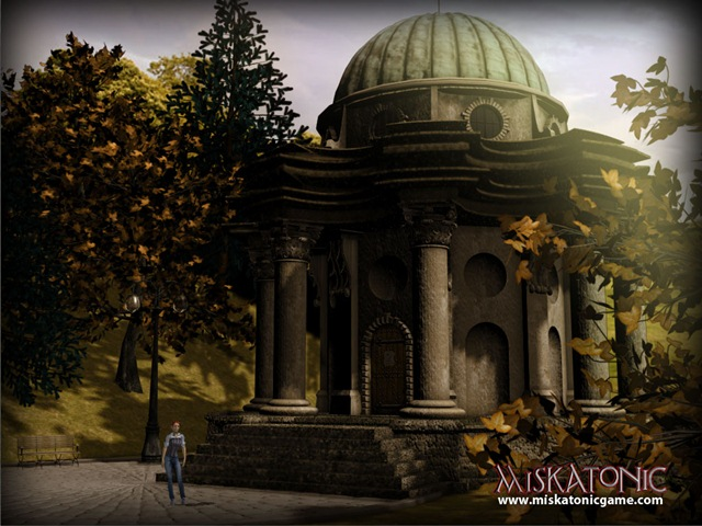 Miskatonic PC Full Descargar 1 Link 2012