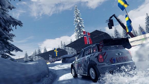 WRC 4 FIA World Rally Championship-RELOADED