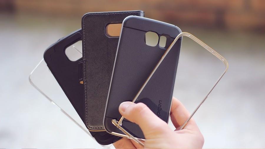 raul vittor alfaro case funda smartphone