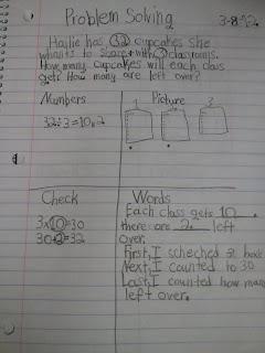 Lighting a Fire: Math Journals pt. 2