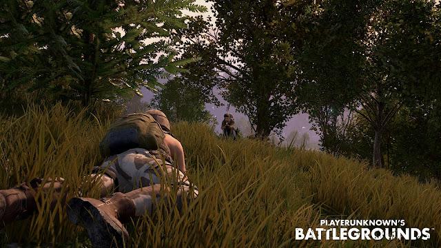 Обои 7 Playerunknown's Battlegrounds