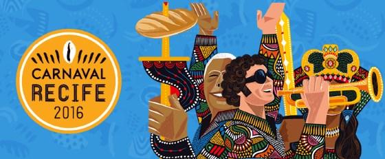 #CarnavalRecife