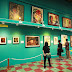 sejarah dan harga tiket masuk museum affandi jogja