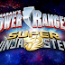 Power Rangers Super Ninja Steel ganha novo trailer e sinopse