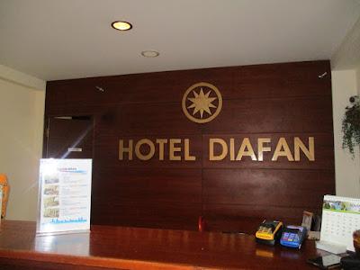 diafan hotel