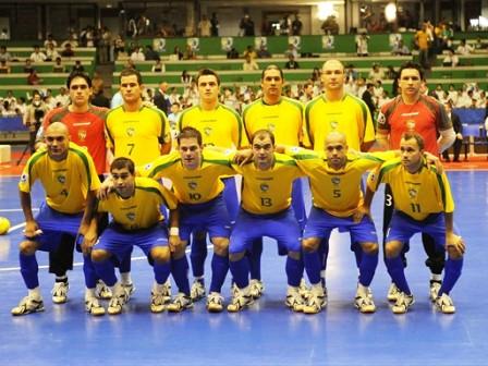 A cidade de Mossoró não irá sediar mais o amistoso da Seleção Brasileira de  Futsal. A Prefeitura de Mossoró desistiu oficialmente de receber a partida  entre ... ec7d75681c56e