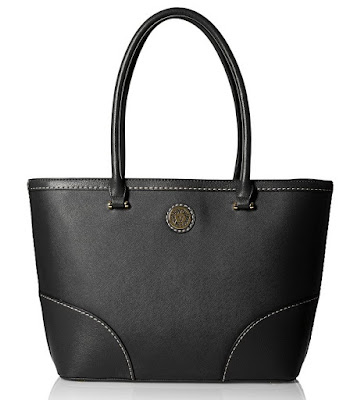Anne Klein a Stitch in Time Tote $40 (reg $89) - also on sale at Macy's