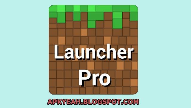 BlockLauncher Pro v1 8 6 Apk Full