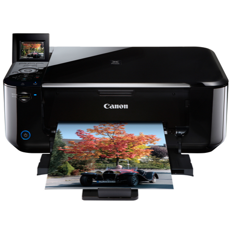 One Image Printer is uncomplicated to operate every bit good every bit hassle Canon PIXMA MG4170 Driver Download