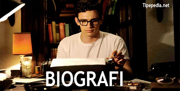 Contoh BIOGRAFI Lengkap dengan Pengertian, Ciri, Jenis, dan Strukturnya