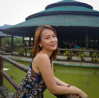 Little pinay explorer, balay ni Tatay Farm Resort