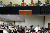 Sidang MPL PGI Tahun 2017, Melky Pangemanan Jadi Pimpinan Sidang