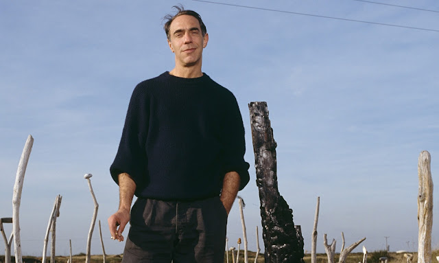 I Fill This Room With Derek Jarman