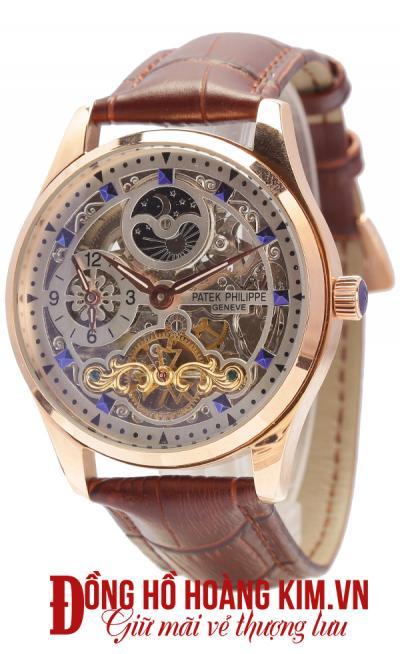 đồng hồ nam đẹp uy tín