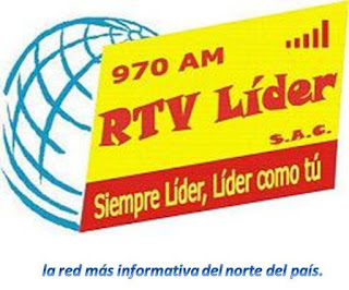 Radio Lider 970 AM Cajamarca