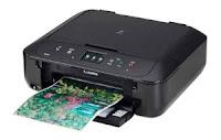Canon PIXMA MG6860 Printer Driver