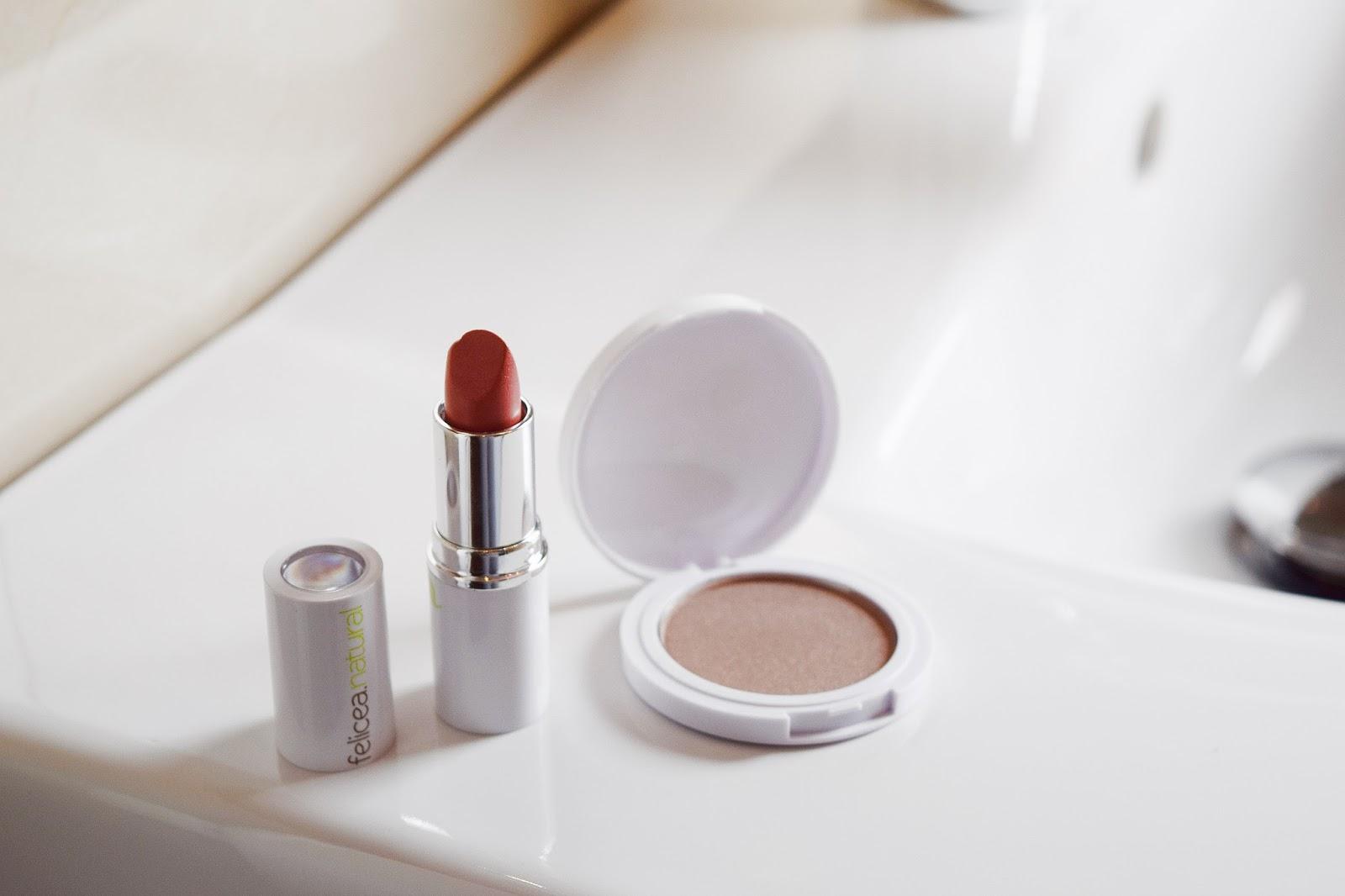 Naturalne kosmetyki od firmy FELICEA.PL