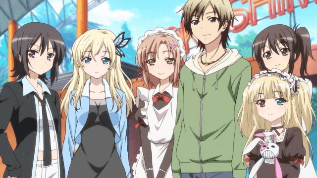 Halo kembali lagi bersama saya dalam rekomendasi anime genre school Rekomendasi Anime Genre School: Kalian Wajib Nonton (Part 2)