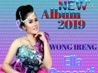 Lirik Lagu Ella Susanti - Wong Ireng
