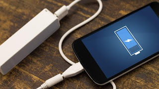 Smartphone  battery  saving tips in Hindi