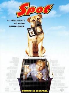 Assistir Spot : Um Cão da Pesada – Dublado Online 2001