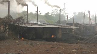 Warga Pangkalan Sebutkan Diduga Ada Perusahaan Oli Ilegal di Wilayahnya