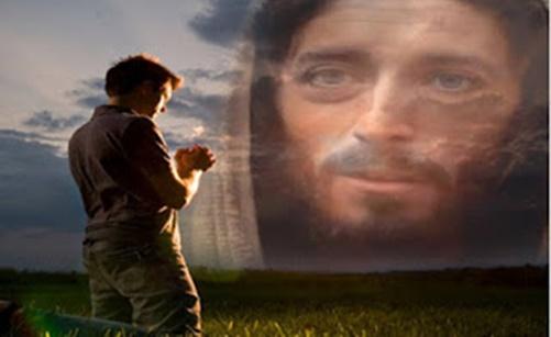 Acabei de colocar minha fé em Jesus…agora o que faço?