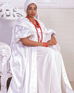 Royal Baby on the Way for Ooni of Ife and Olori Wuraola Ogunwusi