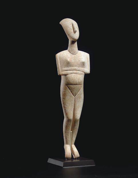 Ancient Greece Sculpture Greek Art