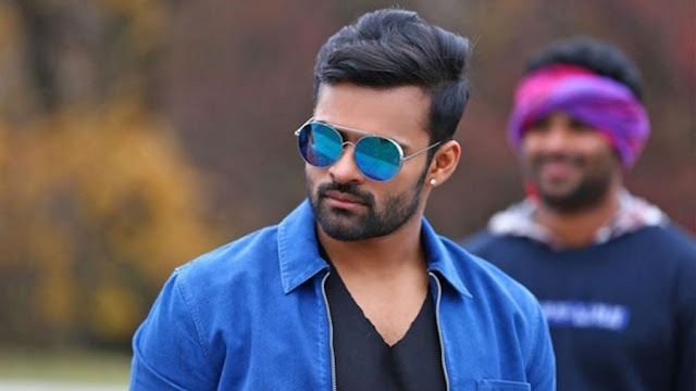 Sai Dharam Tej HD Wallpapers