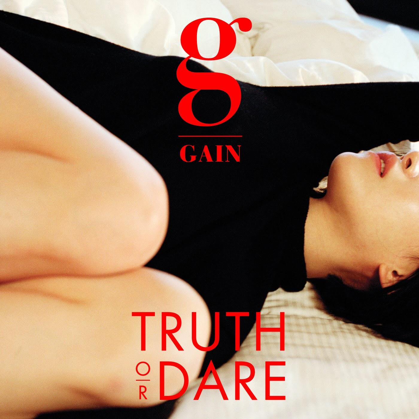 [EP] GAIN – Truth Or Dare [3rd Mini Album] (FLAC)