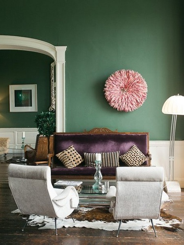 Lace Vanilla Amp Poise Unexpected Wall Paint Colors That Work