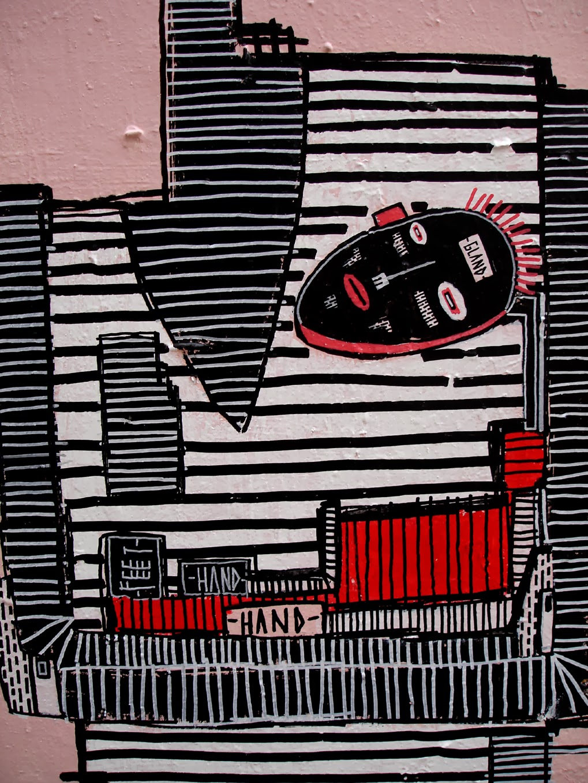alo street art artist fine art