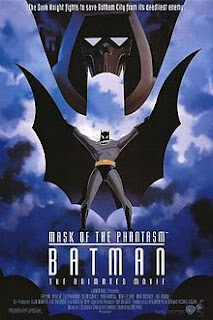 Film Batman: Mask of the Phantasm (1993) Film Subtitle Indonesia
