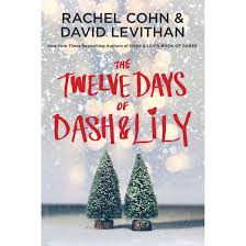 https://www.goodreads.com/book/show/26258306-the-twelve-days-of-dash-and-lily?from_search=true