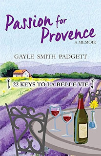 French Village Diaries France et Moi interview Gayle Smith Padgett Passion for Provence