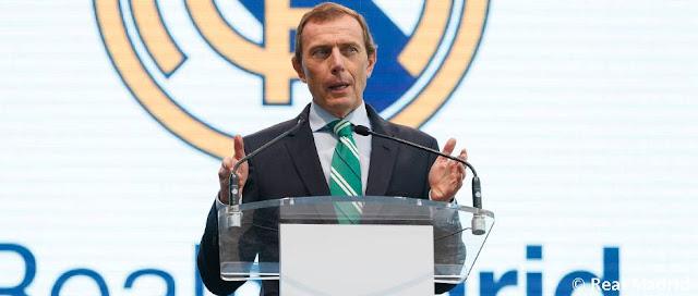 El Madrid ficha a Codere como nueva Casa de Apuestas oficial