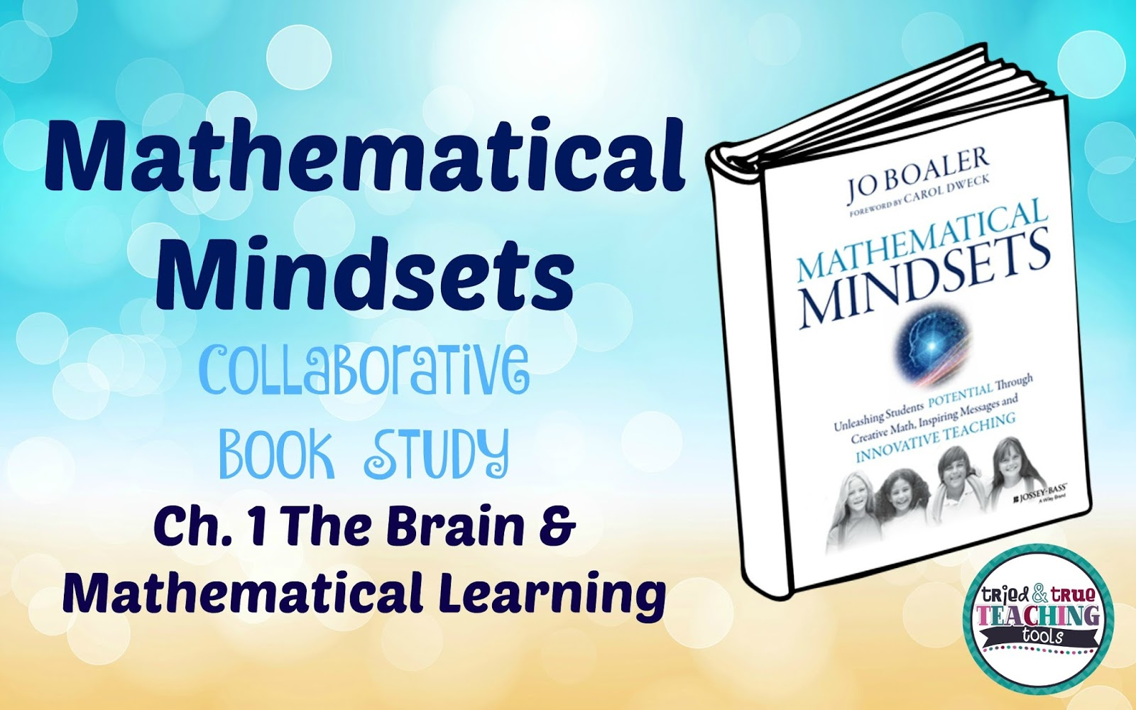 Mathematical Mindsets: a Collaborative Book Study | <!--Can\'t find ...