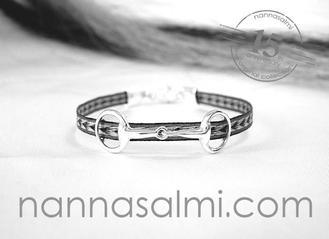 salmi tailhair jewellery