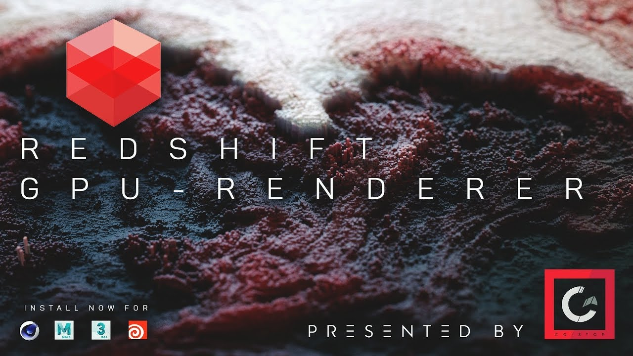 Redshift 2 5 32 for Windows - Film Making is Fun