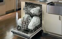 5 εναλλακτικές χρήσεις του πλυντηρίου πιάτων