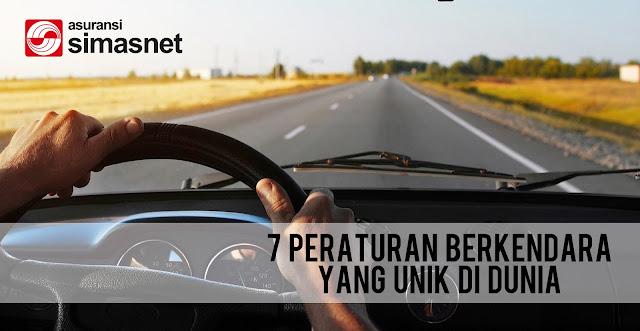 Asuransi Mobil Terbaik Dari Simasnet