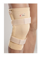 Tynor Knee Cap With Rigid Hinge